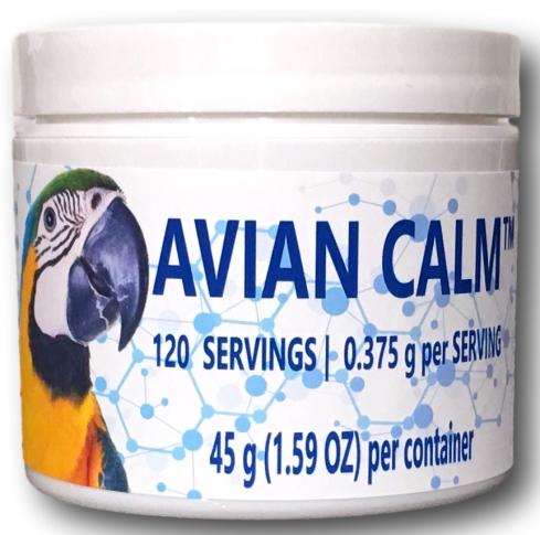 AvianCalm2b