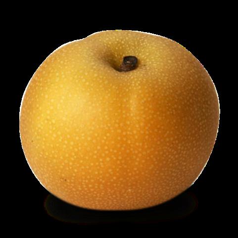 Pear, Asian2